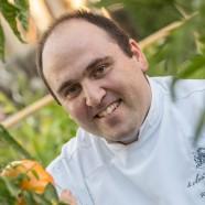 Chef Julien Allano à Paris