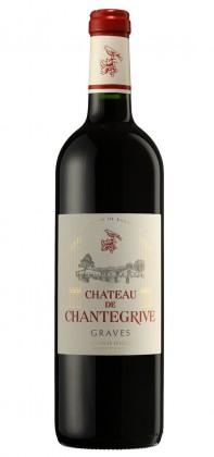 Château de Chantegrive Graves rouge