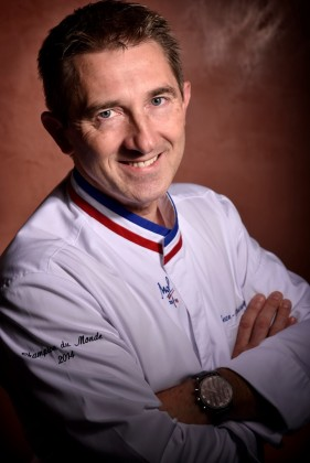 Jean Christophe Vitte (c) Alain MAIGRE