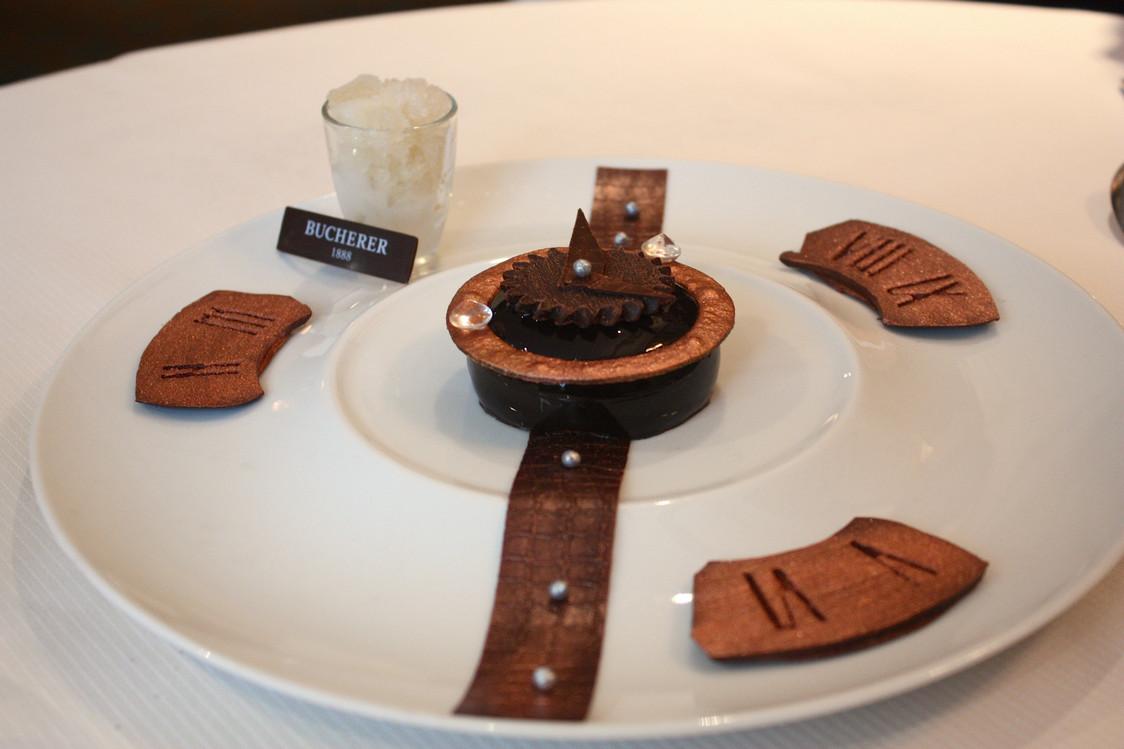 L'Instant Chocolat © P.Faus
