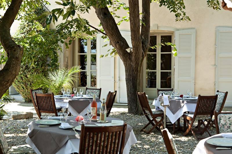 Chateau De Siran Restaurant