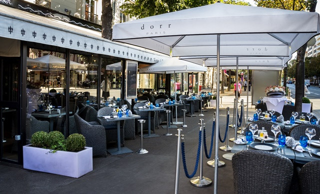 Bar à Huîtres Montparnasse