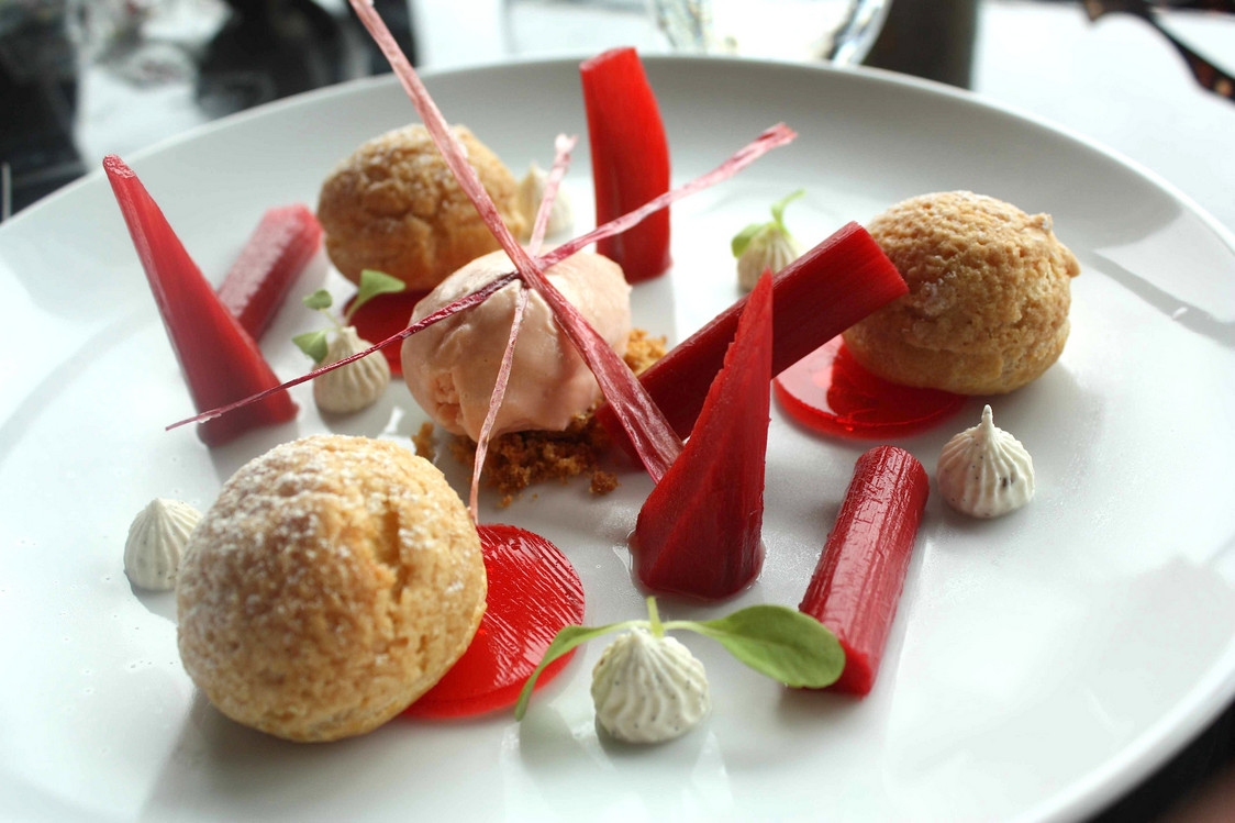 Chooux, orgeat, grenadine, rhubarbe © P.Faus - copie