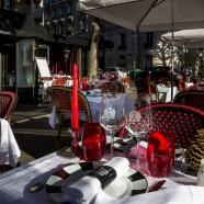 Terrasses fraicheur pour l'été à Paris
