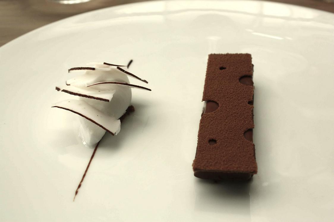 Le Chocolat © P.Faus