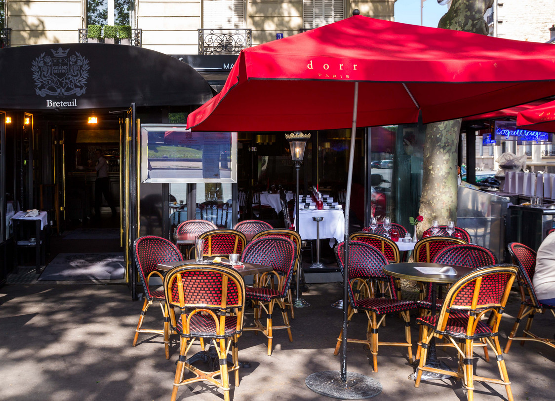 Le Grand Bistrot Breteuil