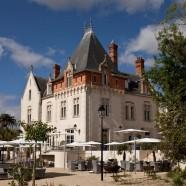 Château St Pierre de Serjac Hôtel & Restaurant