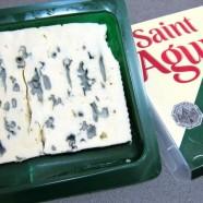 Saint Agur se paye Pierre Gagnaire