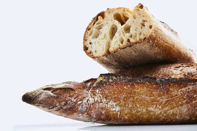 Baguette parisienne (1)