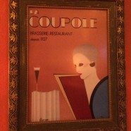 « Tous au Restaurant » à La Coupole