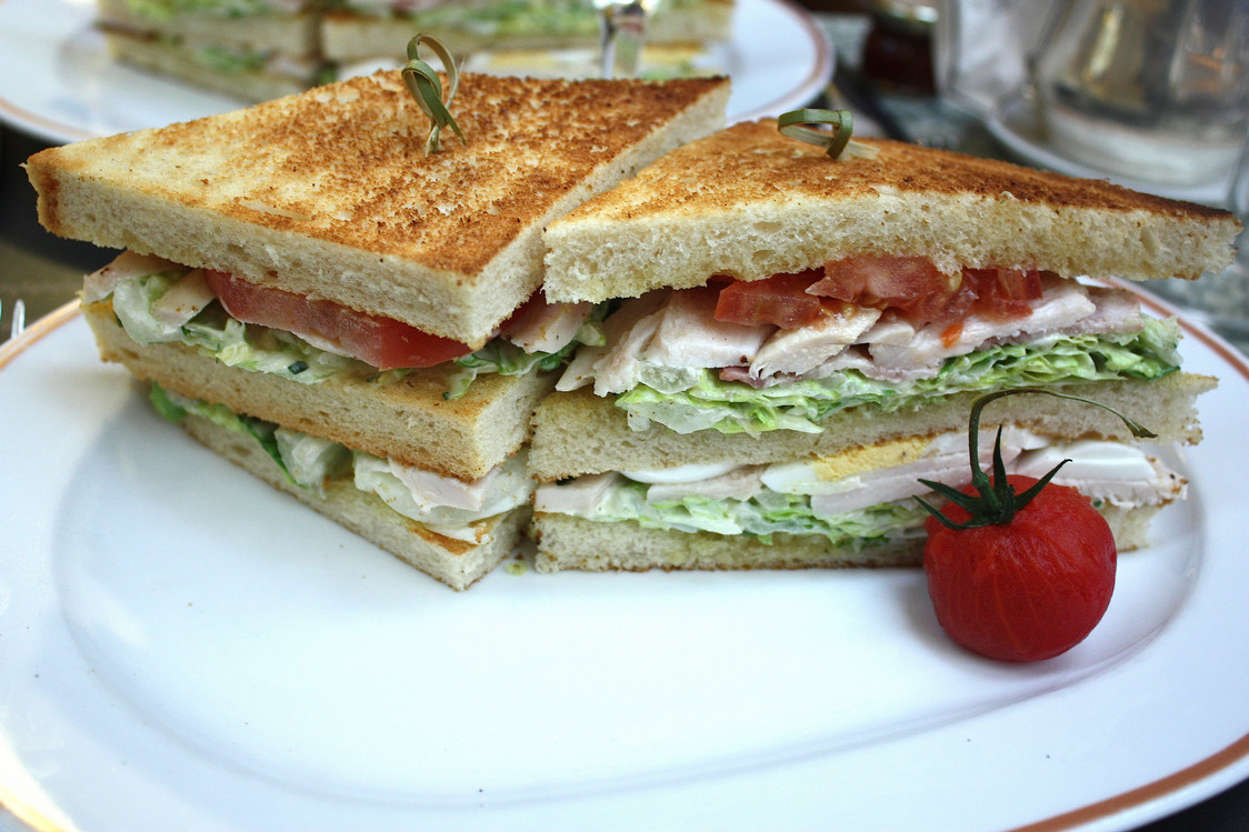 Le Club Sandwich - Gourmets&Co