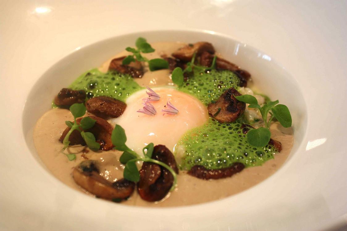Orges, champignons, œuf,… © P.Faus  - copie