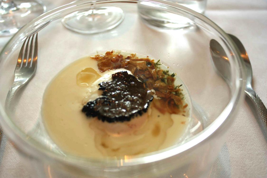 creme-mozzarella-truffes-oeuf-mollet-gourmetsco