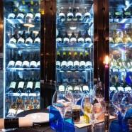 Wine Spectator « Awards of Excellence » pour les Bars à Huîtres
