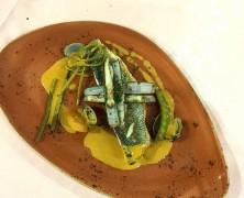 Restaurant Le Gentiana