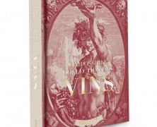 L'Impossible Collection de Vins d'Enrico Bernardo
