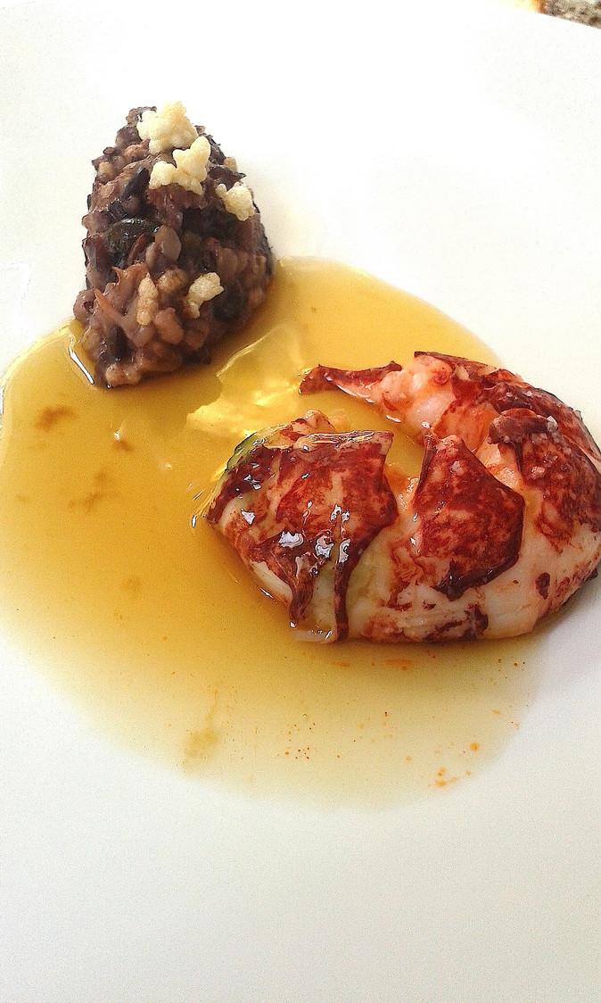 homard-risotto-croustillant-de-riz-sauvage-gourmetsco