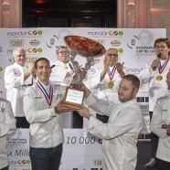International Cup de Cuisine