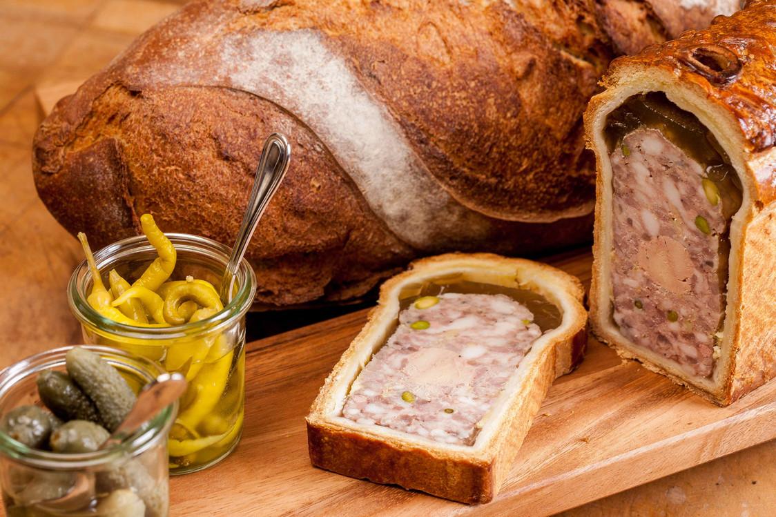 Christian etchebest rungis gourmets co - La cantine du troquet rungis ...