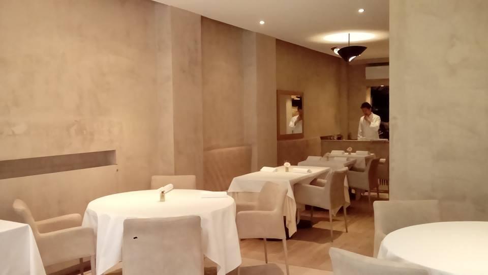 Etude gourmets co for Salle a manger japonaise