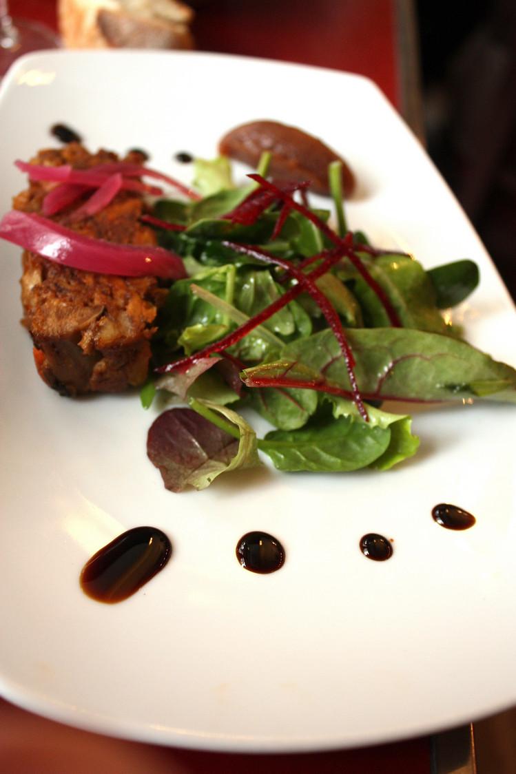 Hure de porc © Gourmets&Co