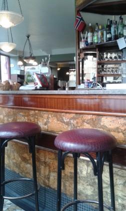 Le Bar © Gourmets&Co