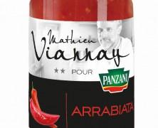 Les Sauces du chef Mathieu Viannay