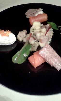 Assiette Dégustation © Gourmets&Co