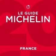Michelin 2017 – Une année de transition ?