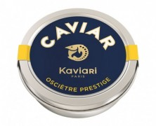 Kaviari – La Manufacture du Caviar