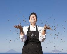 Dîner au Grand Amour – Martina Caruso en cuisine