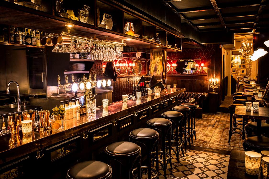 Bar et bières