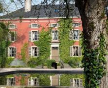 Château de Courban – Dîner à 4 mains
