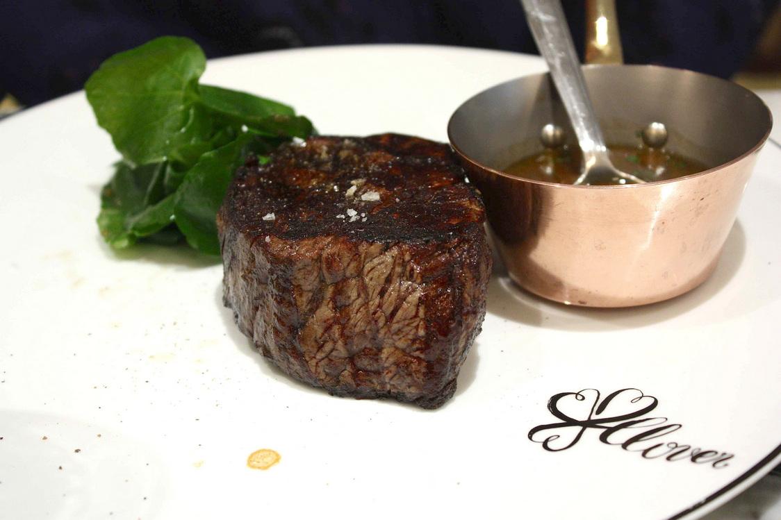 Filet de bœuf Prime Angus kansas © Gourmets&Co