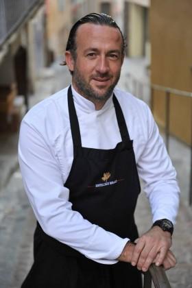 Le chef, Jean-François Bérard