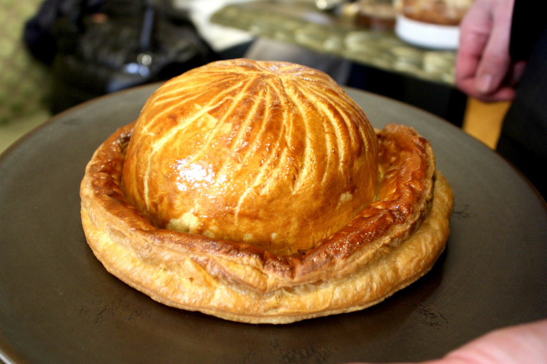 Pithiviers © Gourmets&Co