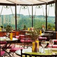 Hostellerie Bérard Restaurant