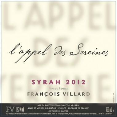 Syrah2012