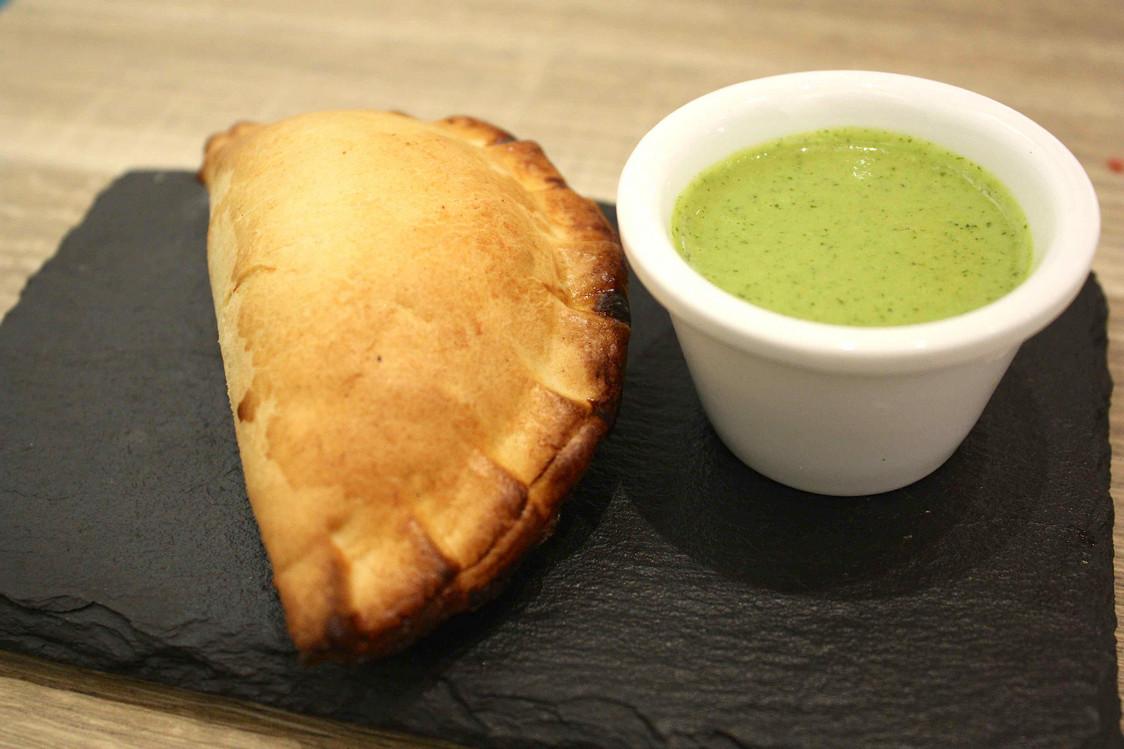 Empanadas du jour © Gourmets&Co - copie