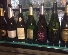 Champagne, Terroirs, etc…