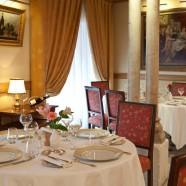Restaurant Quartier Gourmand Hôtel Le Rempart à Tournus (Saône et Loire)