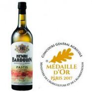 Pastis  Henri Bardouin – Grand Cru