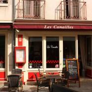 Les Canailles – Chalon-sur-Saône (Saône & Loire)