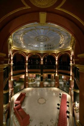 Hotel_Banke_Hall