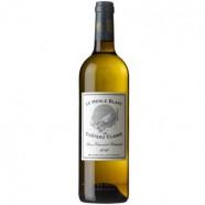 Le Merle Blanc – Le vin caché de Château Clarke