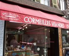Cormeilles Viandes –  Jean-Pierre Bouvrée et la passion de la Normande
