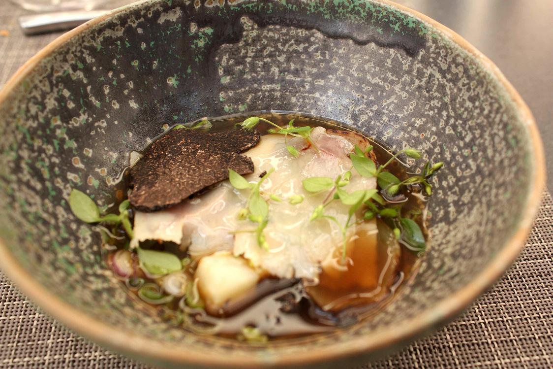 Soupe à l'oignon © Gourmets&Co