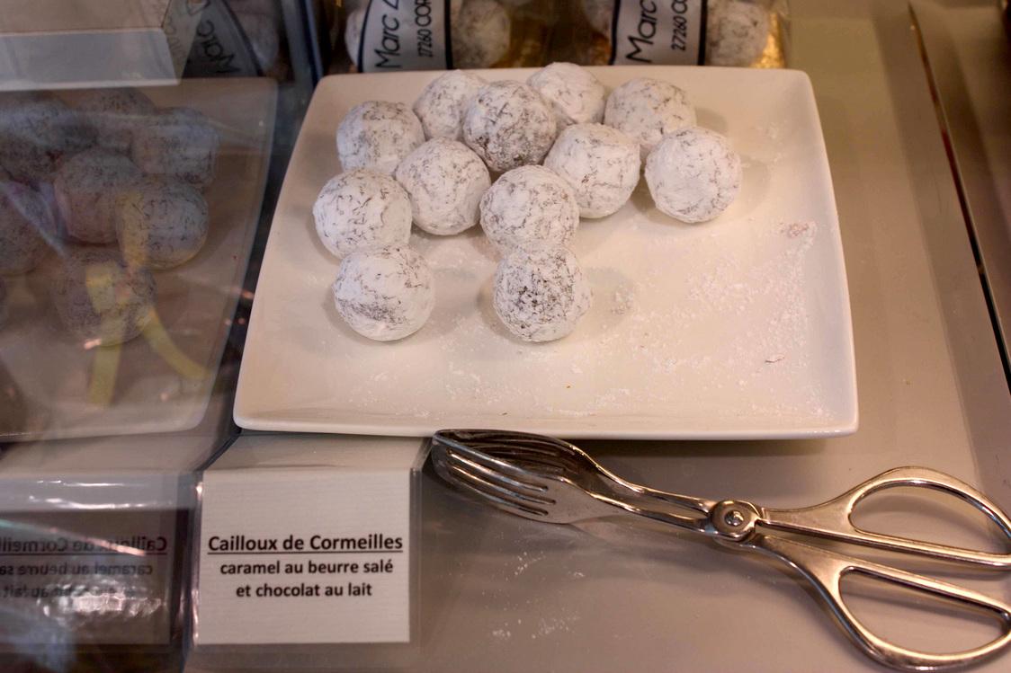 Une des spécialités © Gourmets&Co