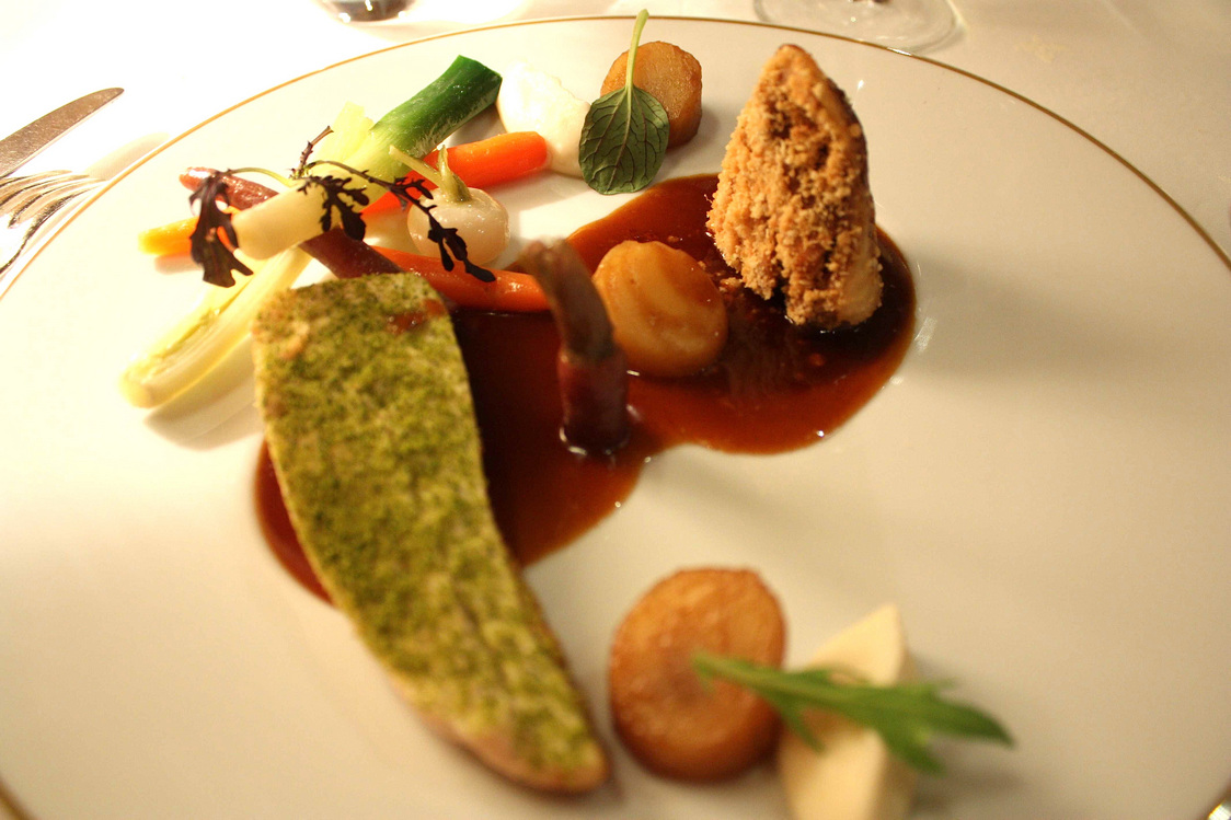 Volaille de bresse © Gourmets&Co (1)