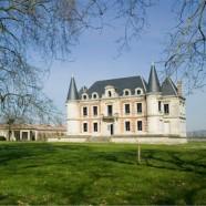 Château Lamothe-Bergeron – Le Charme du Haut-Médoc